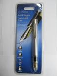 Ручка перьевая новая в запайке. Германия., фото №2