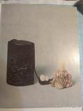 Японские нэцкэ...36 иллюстраций, фото №5
