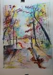 Осенняя пора, фото №2