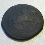 Денга 1760 года (А1-234), фото №7