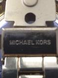 Часы Michael Kors, фото №5