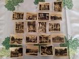 Набор малых фото Potsdam Sanssouci, фото №7
