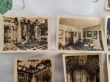 Набор малых фото Potsdam Sanssouci, фото №9