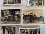 Набор малых фото Potsdam Sanssouci, фото №10