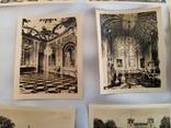Набор малых фото Potsdam Sanssouci, фото №11