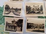 Набор малых фото Potsdam Sanssouci, фото №13