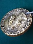 Римская империя.ИТАЛИЯ Медаль Сигизмонда Малатеста, фото №4
