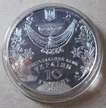 10 грн. Водохреще -2, фото №5