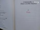 Книги кулинария на итальянском языке 2 шт, фото №8