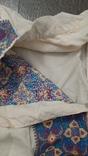 Вышиванка узор сний, фото №4