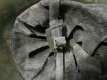 Каска пожарника 50-х годов., фото №10