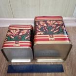 Набор коробок.(СССР), фото №8