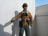 Солдат Вермахта, фото №7
