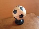 Сигаретница футбол, фото №2