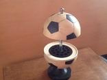 Сигаретница футбол, фото №3