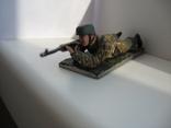 Солдат Вермахта, фото №8