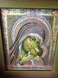 Касперовская икона Божией Матери.  1898 год, фото №3