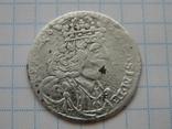 Шестак 1657г. Ян II Казимир Ваза?, фото №2