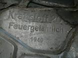 Немецкая канистра 1940г под реставрацию (ретро мотоциклы, авто), фото №4