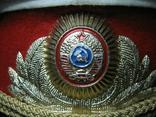 Фуражка Парадная МВД СССР, фото №13