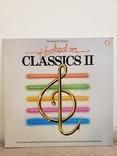 "Vinyl. Classical. ""Hooked On Classics (2 album)"", фото №3"