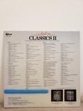 "Vinyl. Classical. ""Hooked On Classics (2 album)"", фото №4"