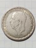 1 крона 1945 Швеція срібло, фото №4