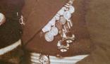 Подполковник с двумя медалями  Советско-китайская дружба, фото №4