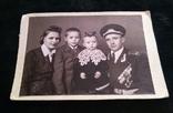 Подполковник с двумя медалями  Советско-китайская дружба, фото №2