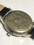 Часы Молния мех 3602 в оригинальном корпусе, фото №9