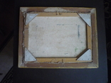 Картина закарпатского художника. Река Тиса., фото №8