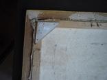 Картина закарпатского художника. Река Тиса., фото №9