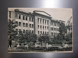 1955г. Институт инженеров железнодорожного транспорта, фото №2