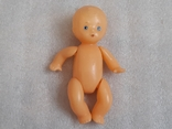 Куклы пупсы 2 шт, один на резинках, фото №6