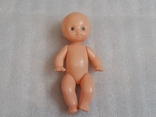 Куклы пупсы 2 шт, один на резинках, фото №9