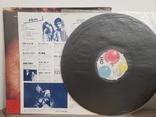 "Vinyl. Electronic, Rock. ""Daryl Hall + John Oates – H2O"" with OBI, фото №4"