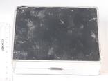 Коробка для сигарет, серебро, Великобритания, вес брутто 485 грамм, фото №9