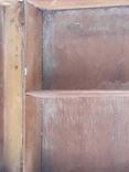Коробка для сигарет, серебро, Великобритания, вес брутто 485 грамм, фото №11