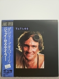 """Vinyl.  Rock, Pop. """"James Taylor – Dad Loves His Work"""" with insert & OIS, OBI, фото №2"""