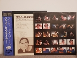 """Vinyl.  Rock, Pop. """"James Taylor – Dad Loves His Work"""" with insert & OIS, OBI, фото №4"""