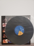 """Vinyl.  Rock, Pop. """"James Taylor – Dad Loves His Work"""" with insert & OIS, OBI, фото №5"""
