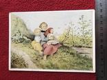 Дети . DDR. ГДР., фото №2