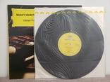 """Deutsche Grammophon. """"GULDA ABBADO/MOZART-KLAVIERKONZERTE NR25 and 27"""", фото №4"""