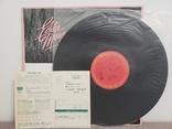 """Vinyl. Pop. """"Eddie Money – No Control"""", фото №4"""