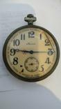 Часы Карманные Молния Парусник, фото №5