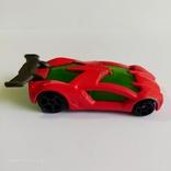 Juguete Coche Hot Wheels Mattel MCdonalds, фото №4