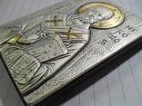 Подарочная икона Святой Николай, фото №4
