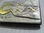 Подарочная икона Святой Николай, фото №5