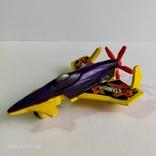 Самолет Hot Wheels, фото №2