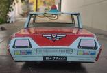 Автомобиль Кубань Краснодар, игрушка СССР, фото №3
